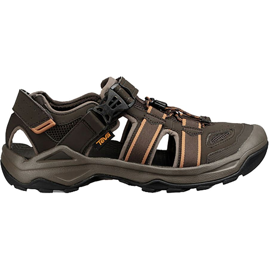 fb7705f02 Teva - Omnium 2 Water Shoe - Men s - Black Olive