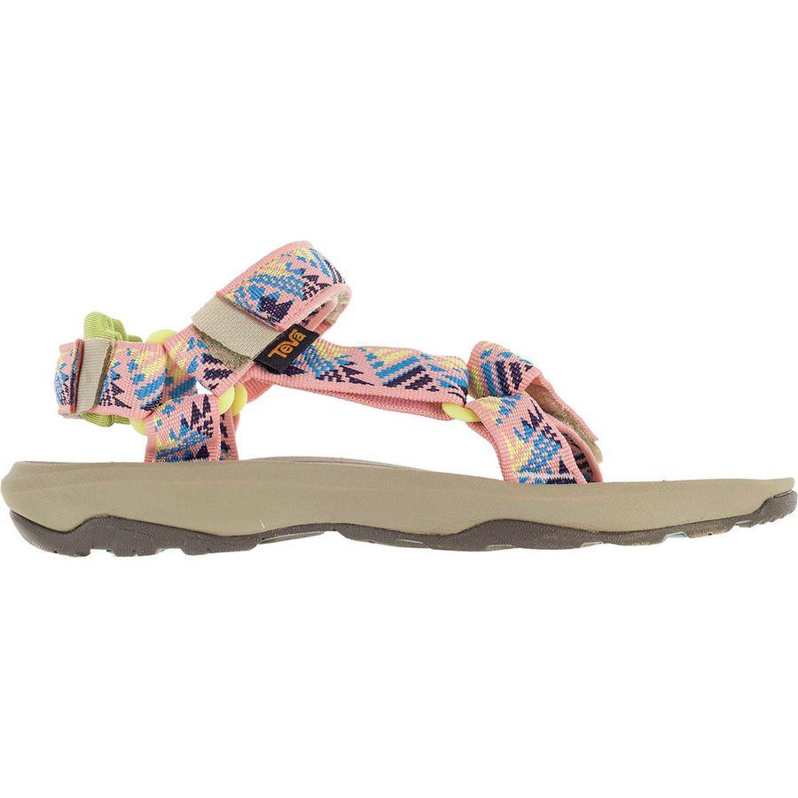 c7c556d01e9 Teva - Hurricane Xlt 2 Sandals - Girls  - Boomerang Apricot Blush