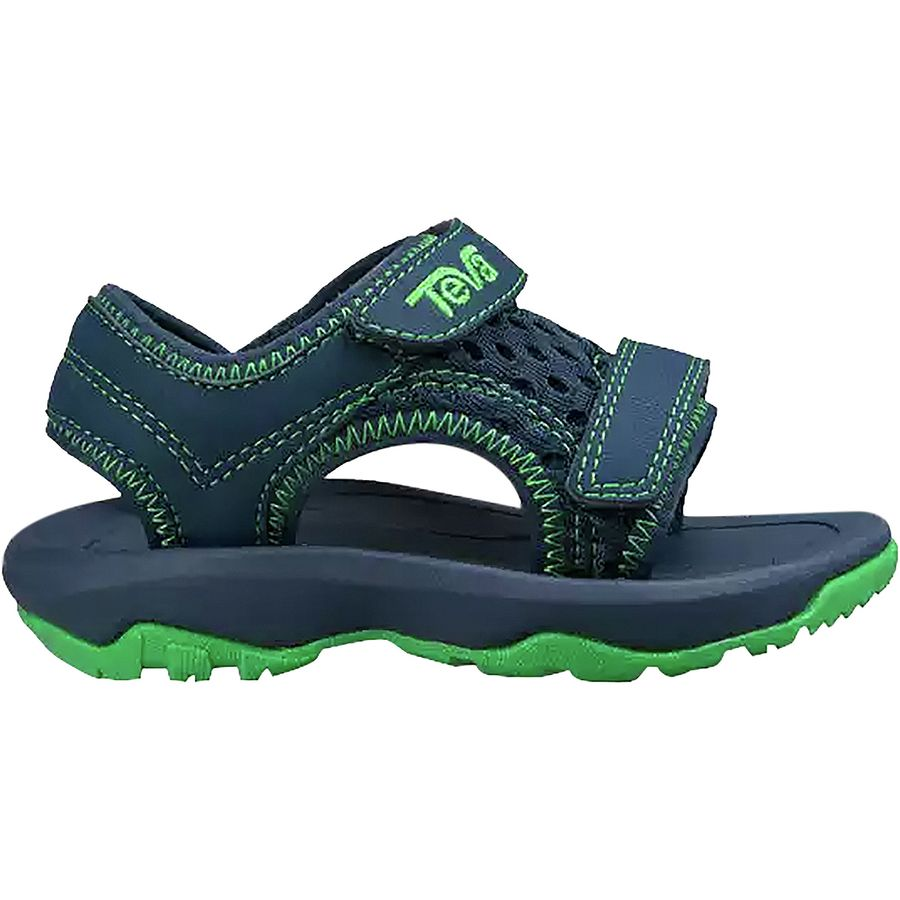 cd9e63d04471 Teva - Psyclone XLT Sandal - Toddler Boys  - Navy
