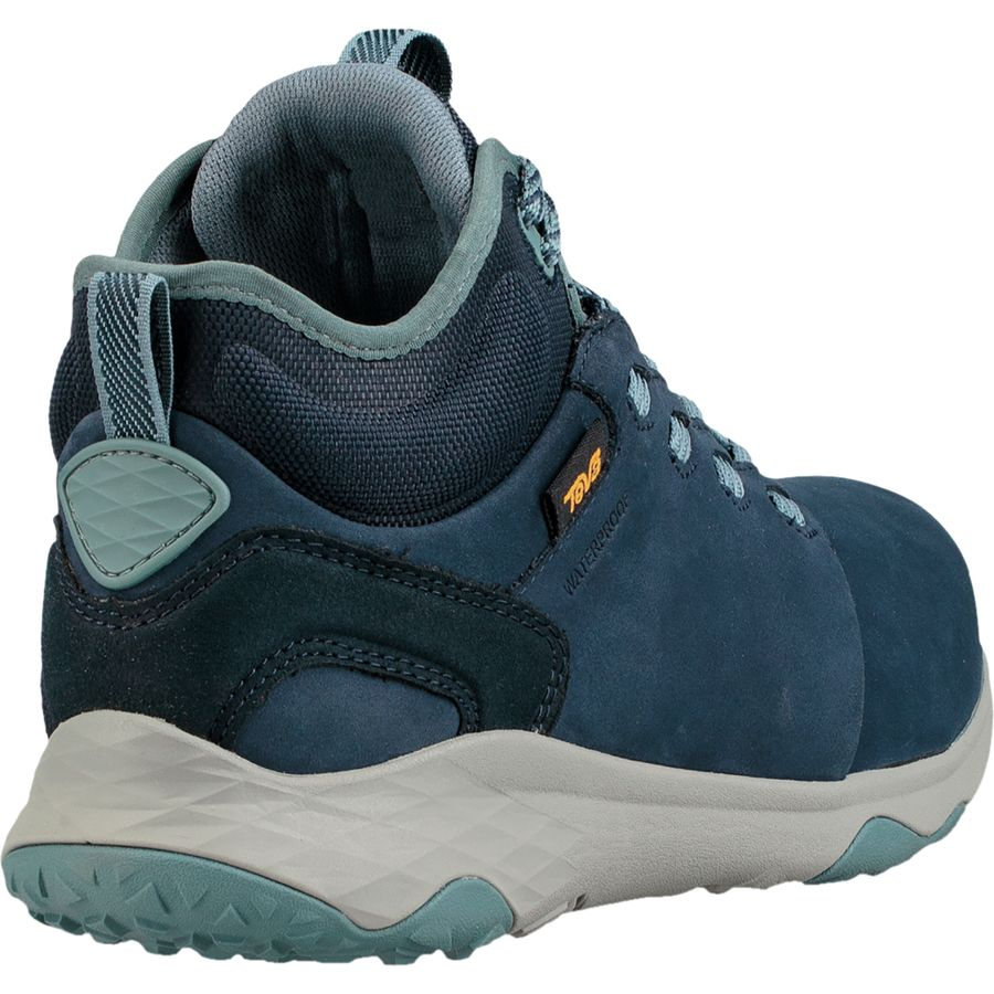 f720e44f4361 Teva Arrowood 2 Mid Waterproof Shoe - Women s