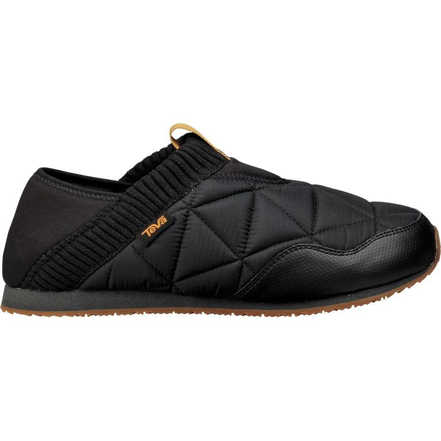 d4302c030af2a Teva - Ember Moc Shoe - Men s - Black