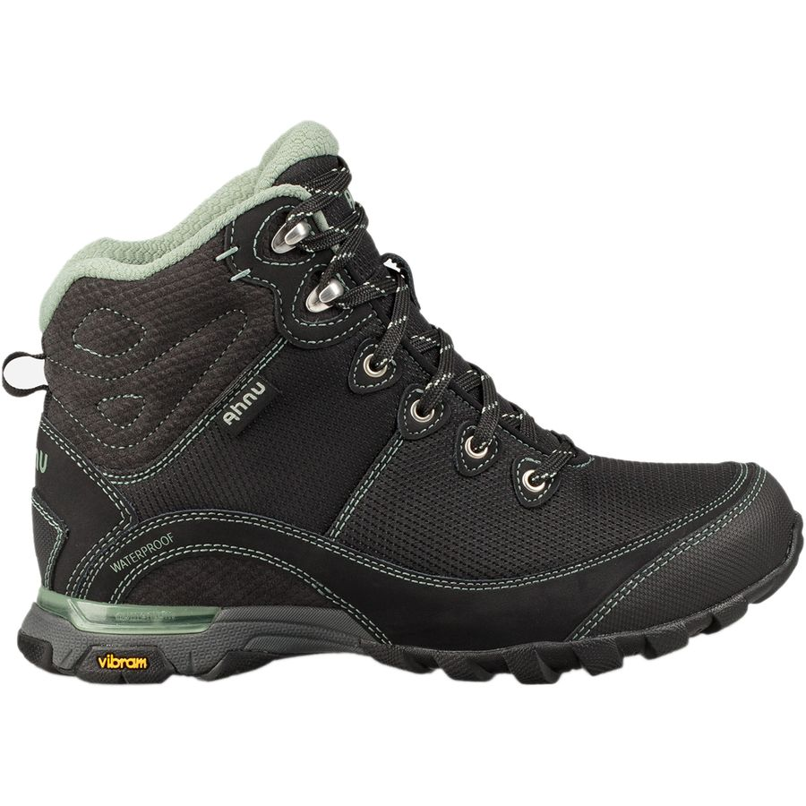 01b05780f7a Teva x Ahnu Sugarpine II WP Ripstop Hiking Boot - Women's