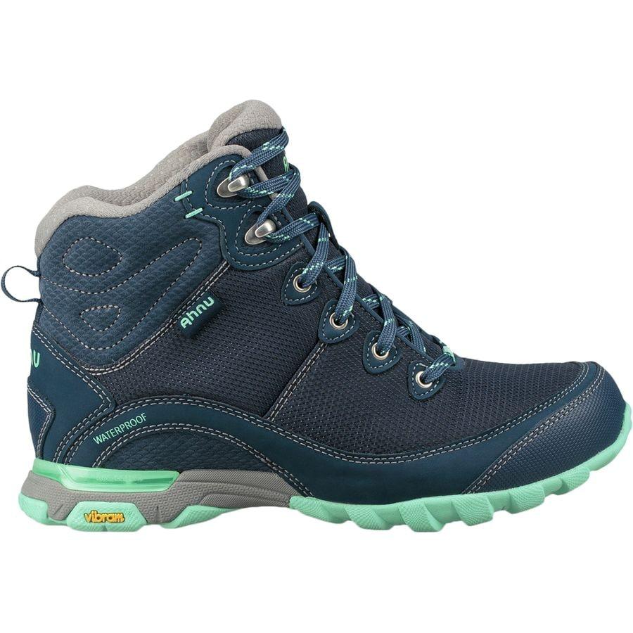 c79a22b40 Teva - x Ahnu Sugarpine II WP Ripstop Hiking Boot - Women s - Insignia Blue
