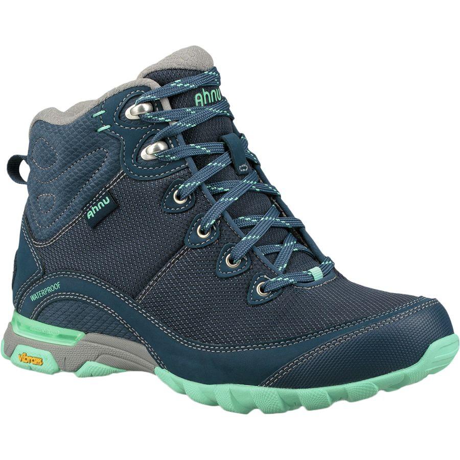 d559f5f9c Teva x Ahnu Sugarpine II WP Ripstop Hiking Boot - Women s ...
