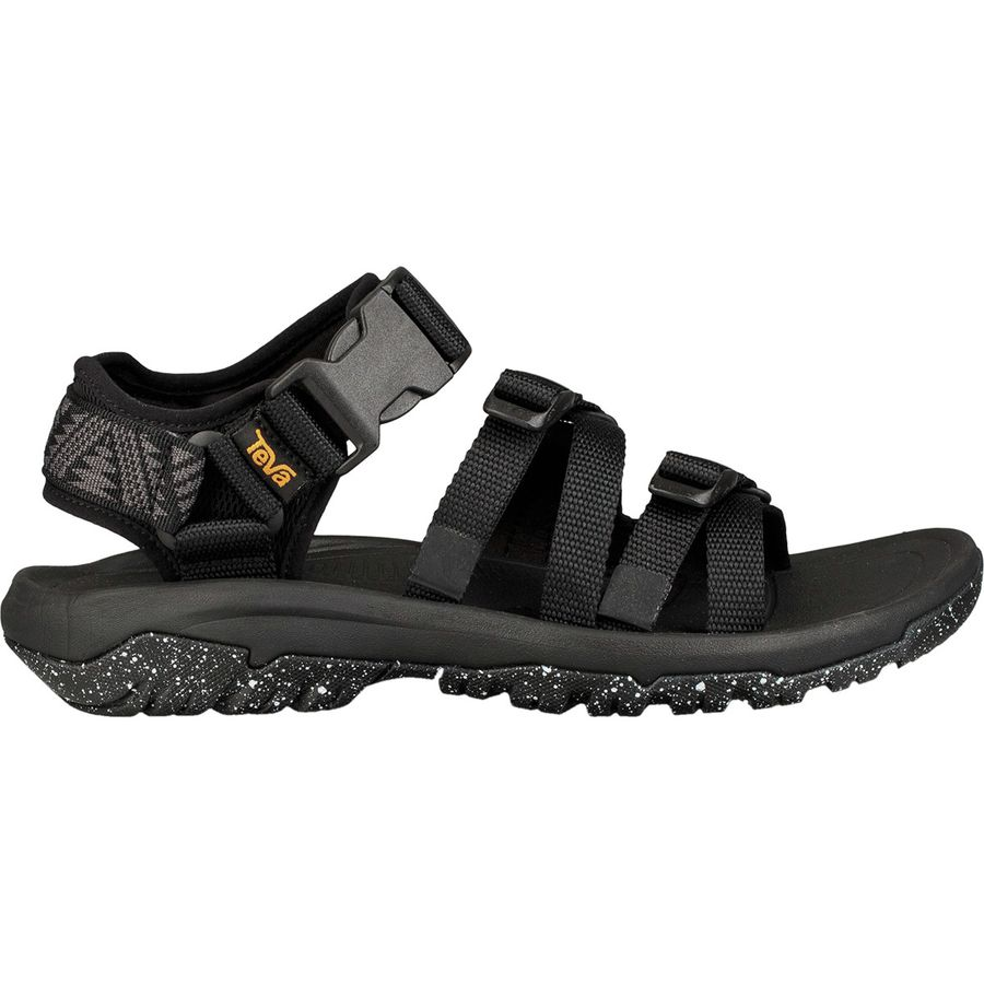 b1cdc7a6531345 Teva - Hurricane XLT2 Alp Sandal - Men s - Black