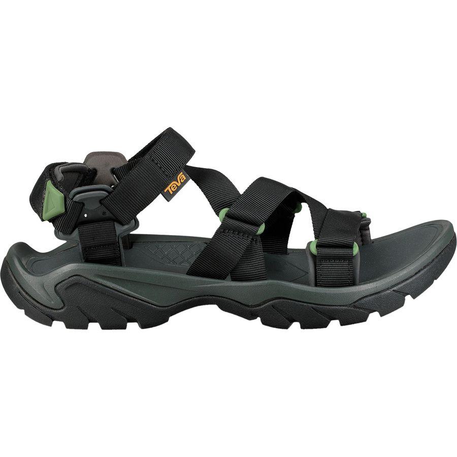 9d3d6c9ea136 Teva - Terra Fi 5 Sport Sandal - Men s - Black