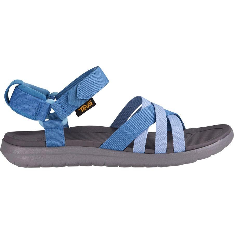 ab977445791d Teva - Sanborn Sandal - Women s - Blue