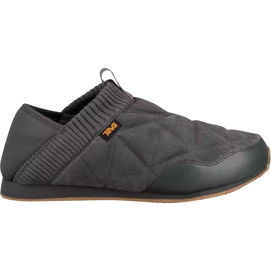 Teva Ember Moc Shearling Shoe - Men's