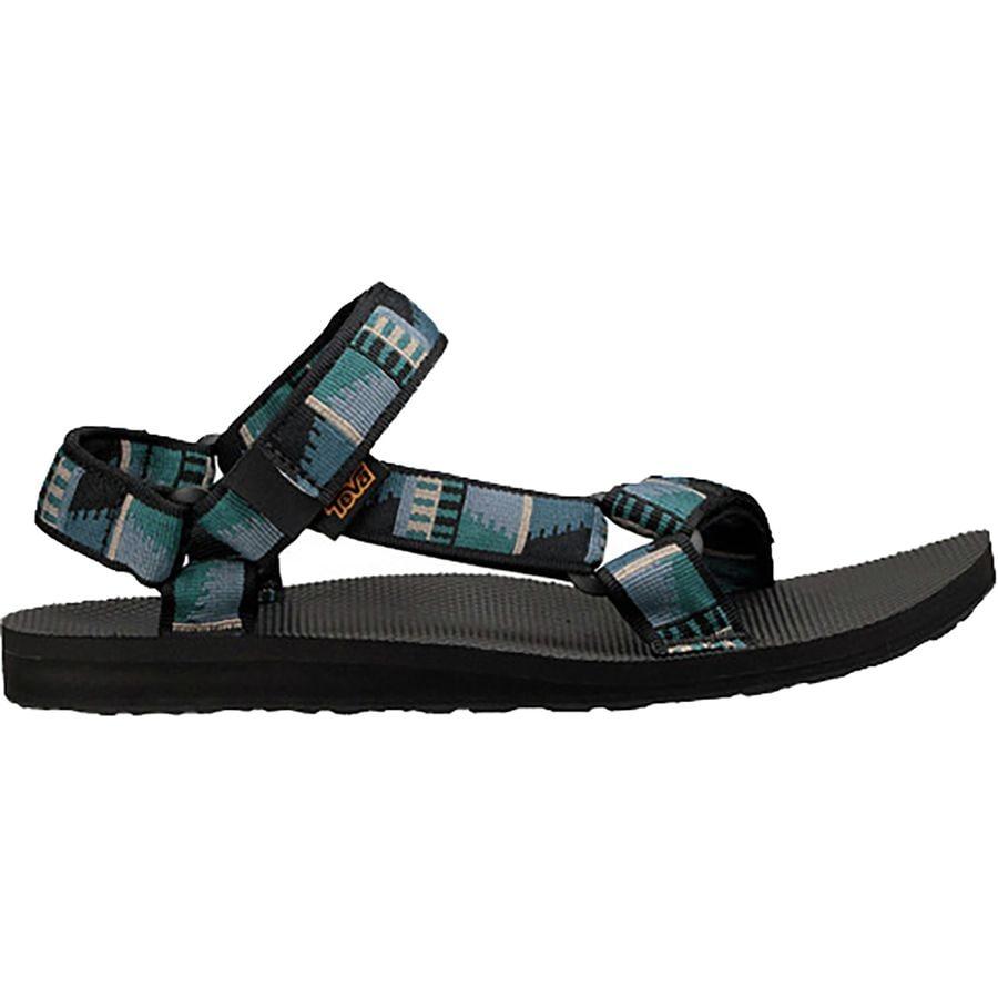 Teva - Original Universal Sandal - Men's - Peaks Black