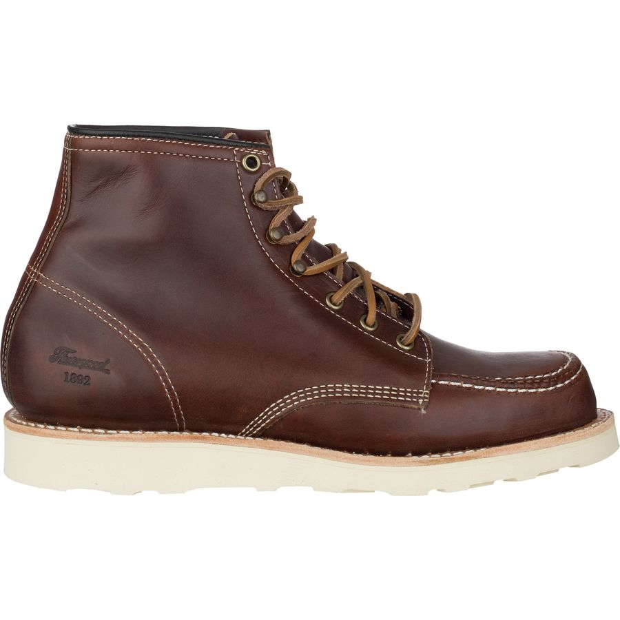 1892 by Thorogood Janesville Boot - Mens