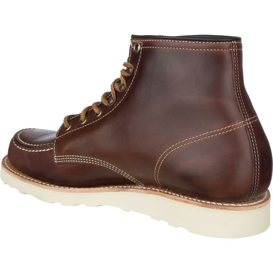 ef23d2a53bc 1892 by Thorogood Janesville Boot - Men's | Backcountry.com