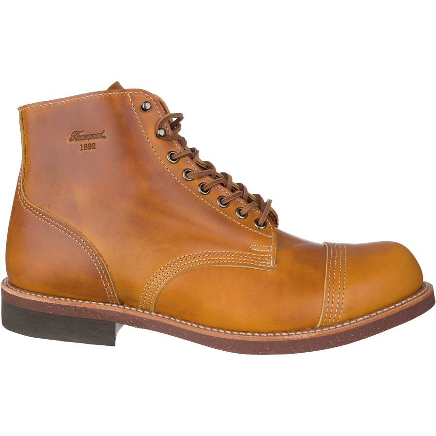 1892 by Thorogood Dodgeville Unlined Boot - Mens