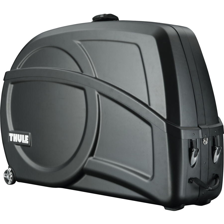 Thule Round Trip Transition Bike Travel Case Backcountry Com