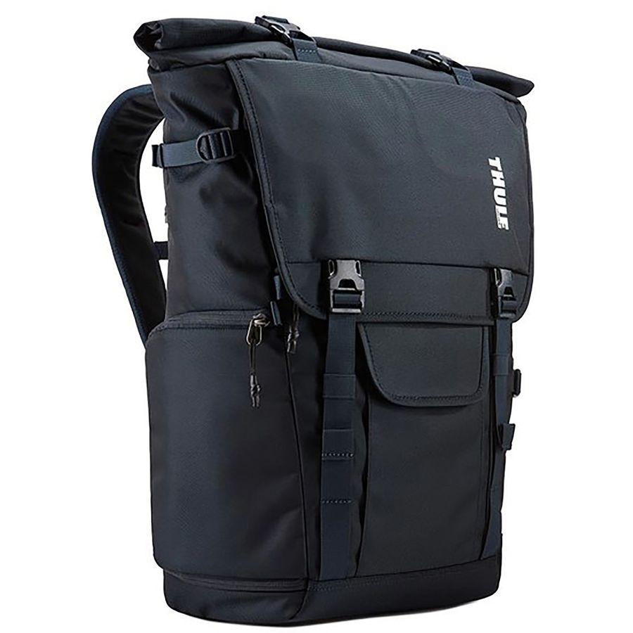 Thule Covert DSLR Roll-Top Backpack