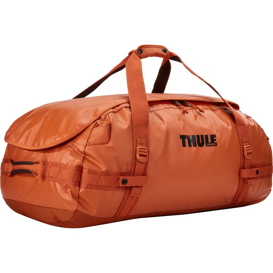 Thule Chasm 40-130L Duffel