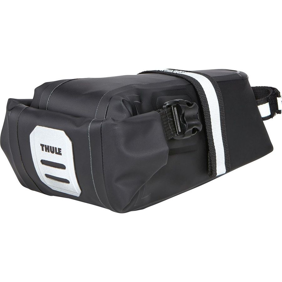 d51d270c1968 Thule - Pack  n Pedal Shield Seat Bag - Black