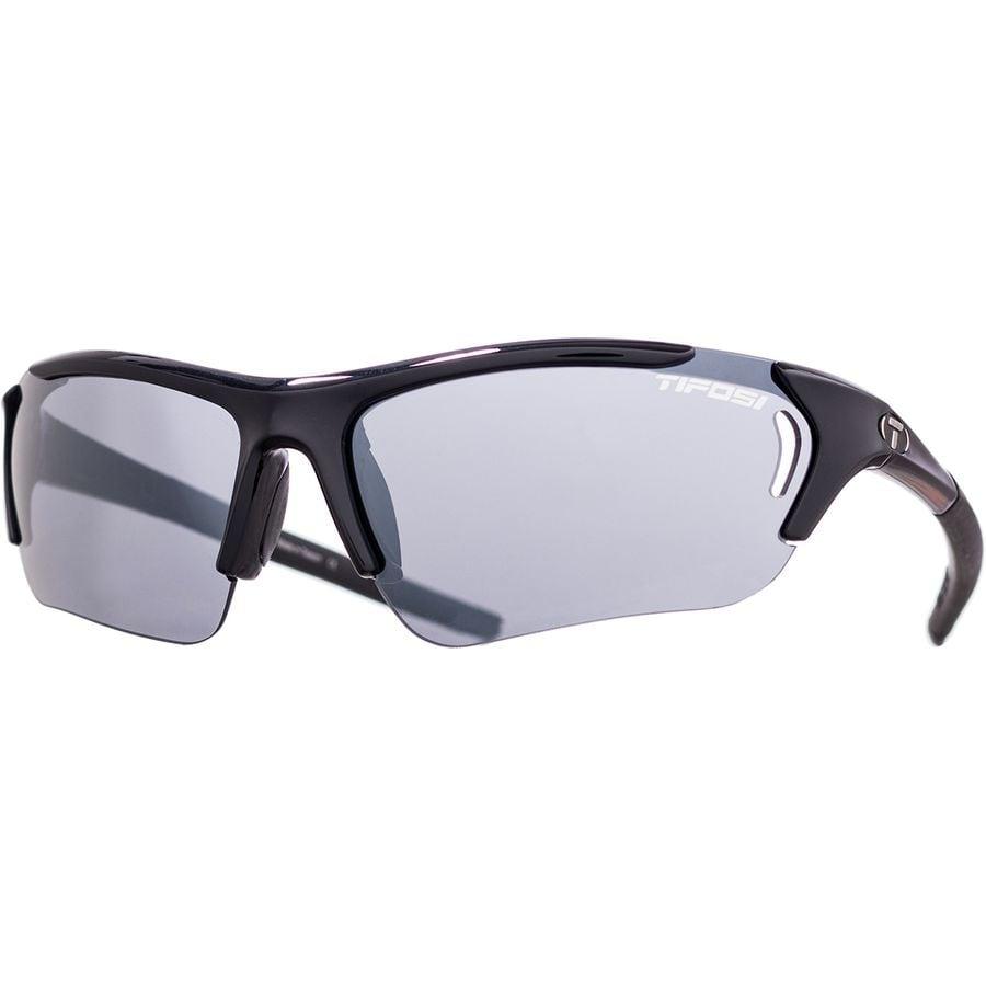 96d67d470e Tifosi Optics - Radius FC Photochromic Sunglasses - Men s - Gloss  Black-Smoke Ac