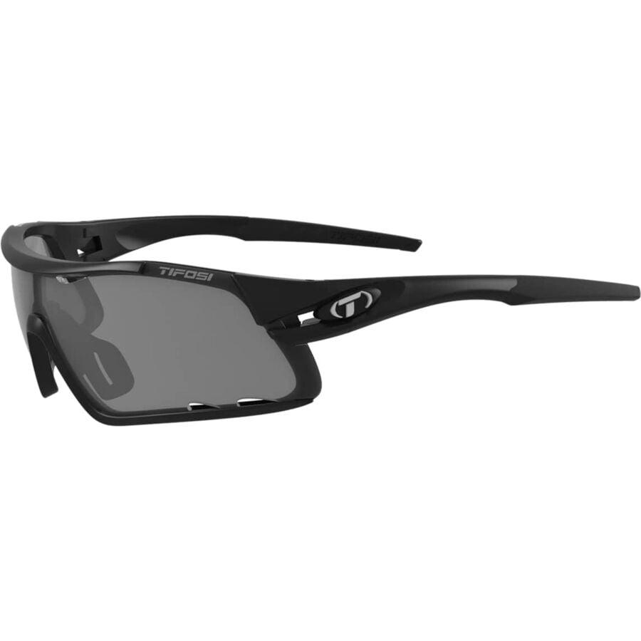 7a235e14450 Tifosi Optics - Davos Sunglasses - Men s - Smoke Ac Red Clear Matte