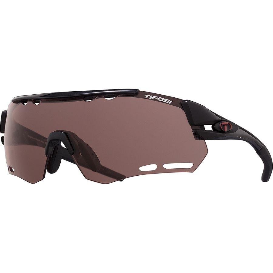 Tifosi Optics - Alliant Enliven Bike Sunglasses - Crystal Black/Enliven Bike