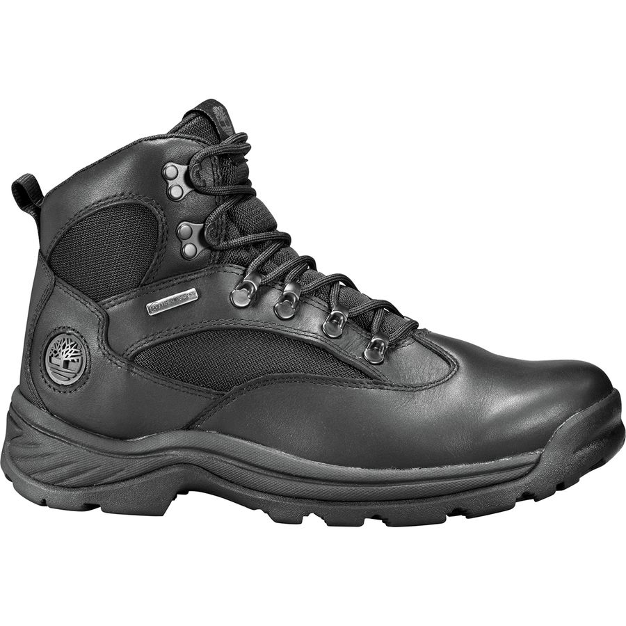 c22f0763babe2 Timberland - Chocorua Trail Mid GTX Boot - Men's - Black Full Grain