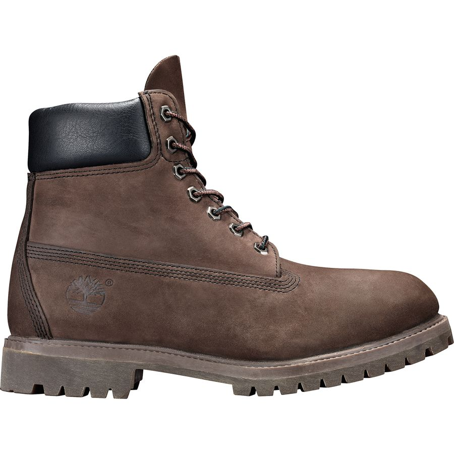 c618a0c631a2 Timberland - Premium Classic 6in Boot - Men s - Medium Brown Nubuck