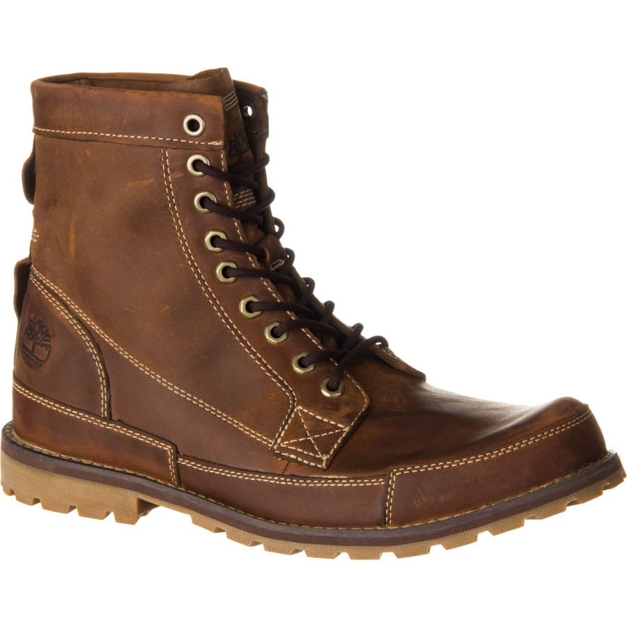 timberland earthkeepers rugged originals leather 6in boot