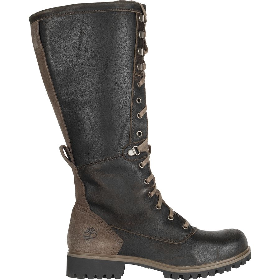 Timberland Wheelwright Tall Waterproof Boot Women S