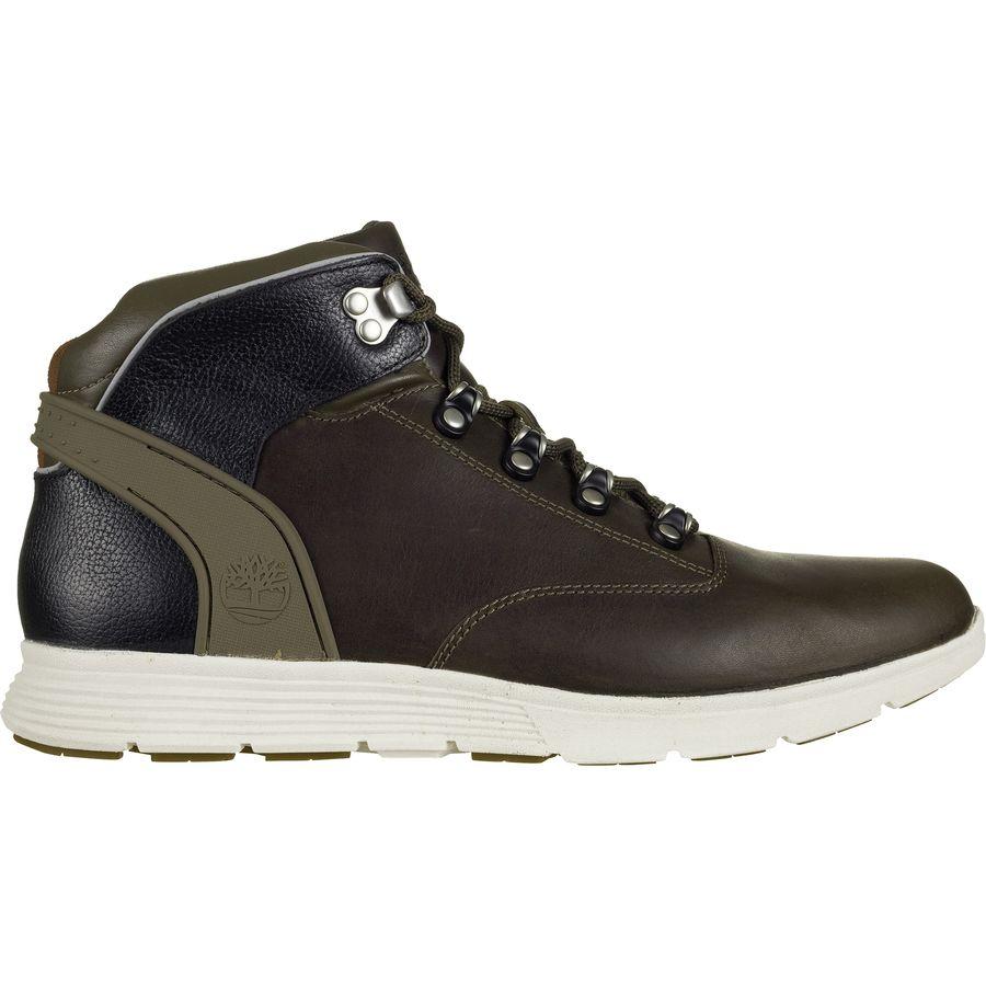 Timberland Killington Leather Hiker Boot Men S