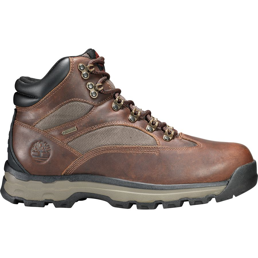 ef6c96f7a35 Timberland - Chocorua Trail 2 Mid GTX Boot - Men s - Medium Brown Full Grain