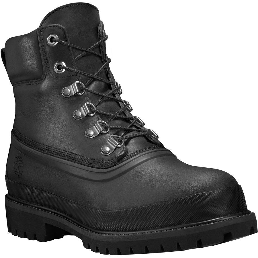 Icon Rubber Toe Winter Boot - Men's
