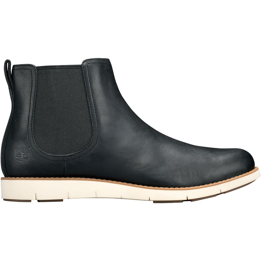 Timberland Lakeville Double Gore Chelsea Boot - Womens