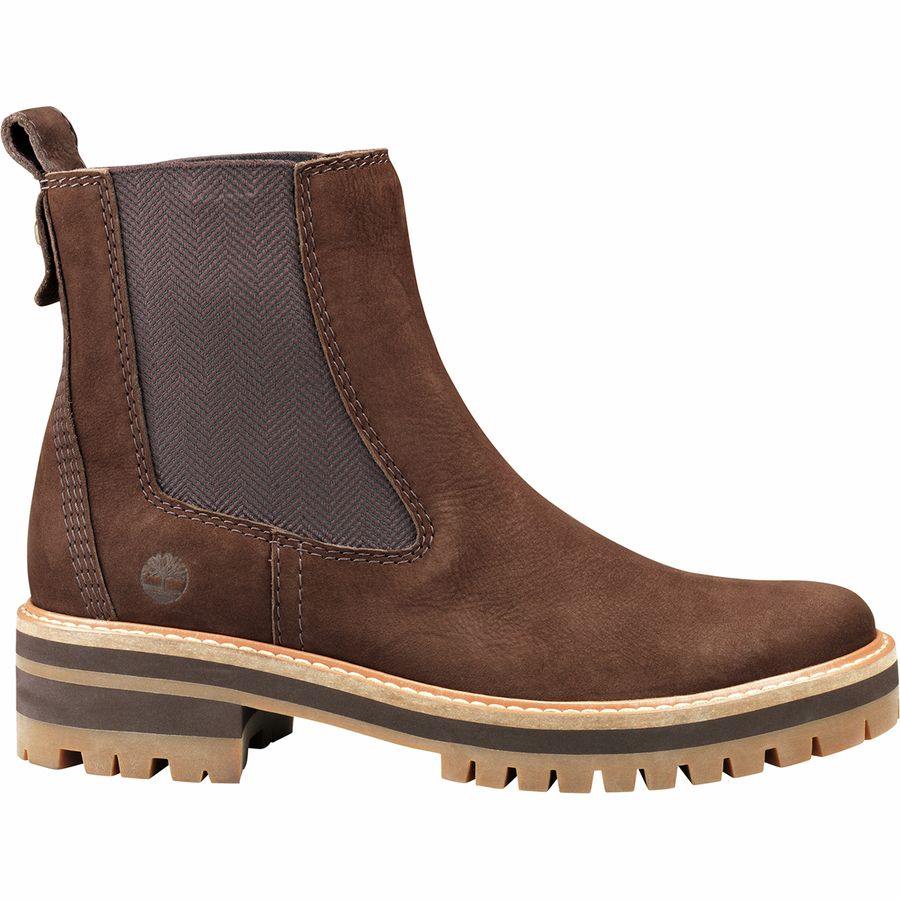 Timberland Courmayeur Valley Chelsea Boot Women S Backcountry Com