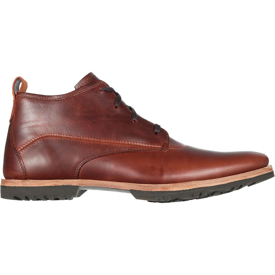 Timberland Bardstown Plain Toe Chukka Boot Men's