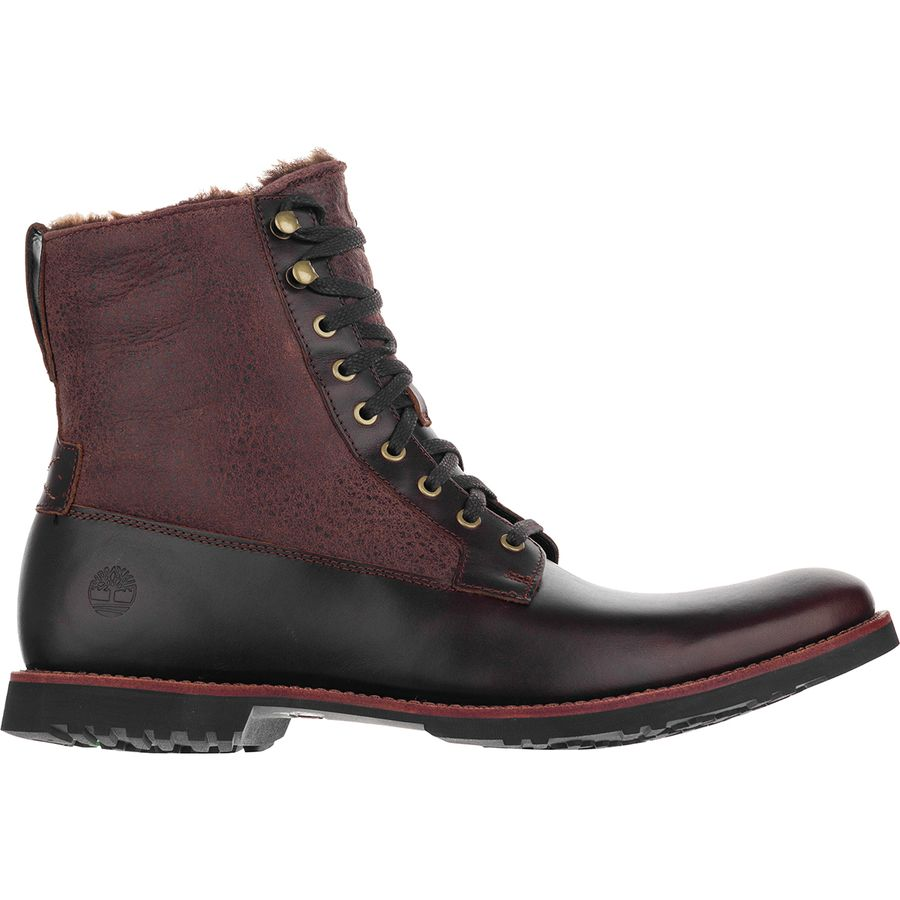 eb37d79cdf6 Timberland Kendrick Shearling-Lined Boot - Men's