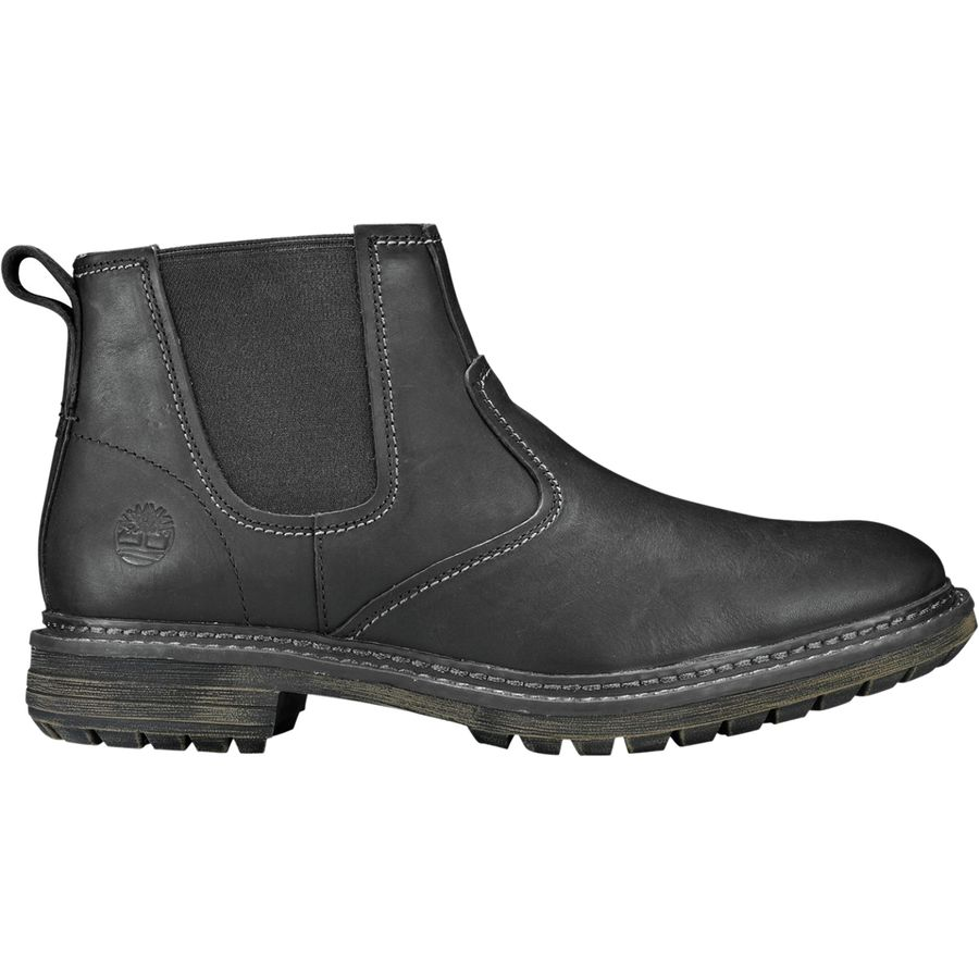 Timberland Logan Bay Chelsea Boot - Mens