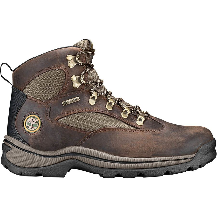 d4f0e19a871 Timberland Chocorua Trail Mid WP Boot - Men's