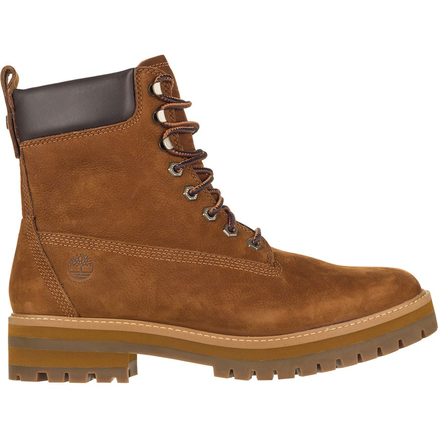 Timberland Courma Guy Waterproof Boots Review