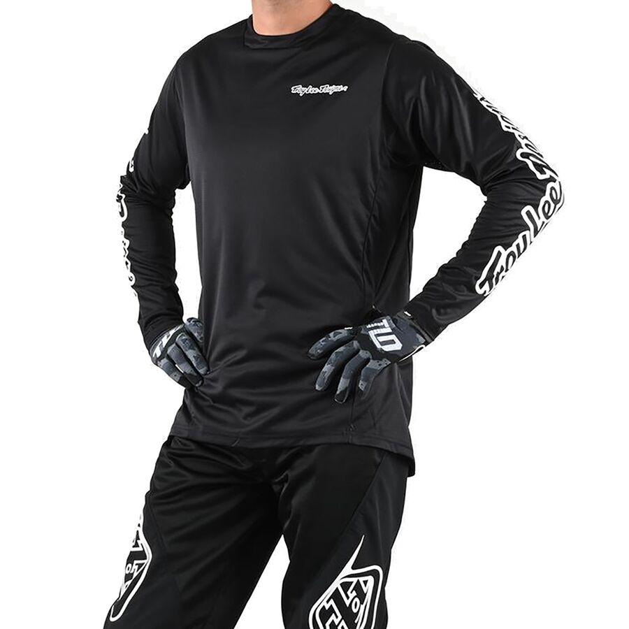 Troy Lee Designs Sprint Jersey Men S Backcountry Com
