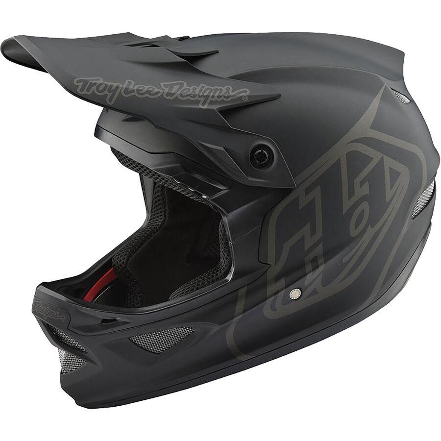Troy Lee Designs Helmet >> Troy Lee Designs D3 Fiberlite Helmet Backcountry Com