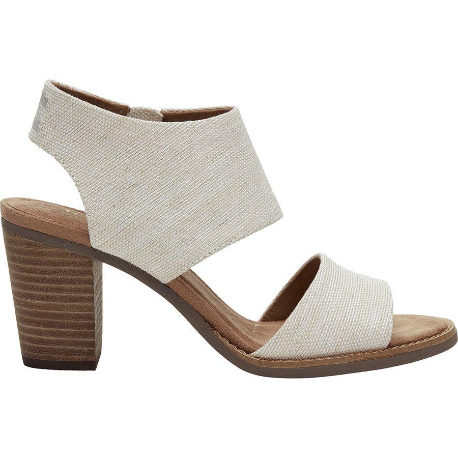 Toms Majorca Cutout Sandal - Womens