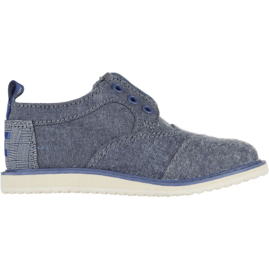Toms Baby Boy Shoes