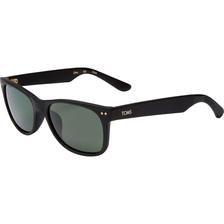 Toms Beach 301 Polarized Sunglasses