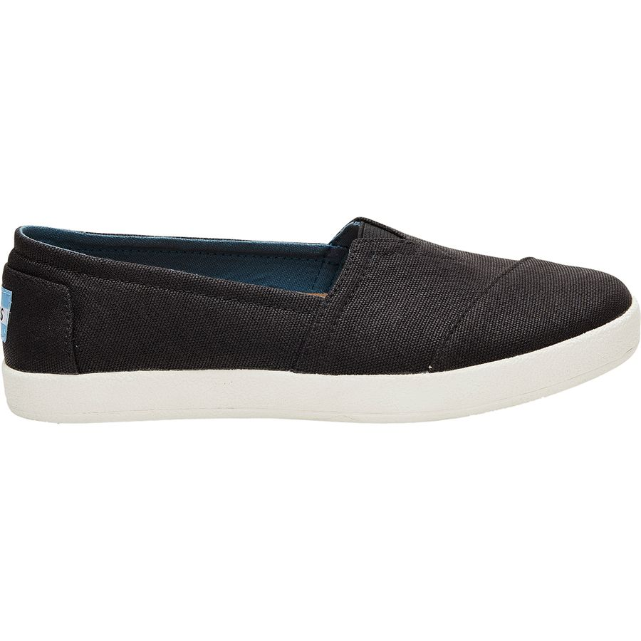 Toms Avalon Shoe - Womens