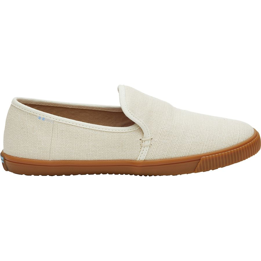 9dbff6174 Toms - Clemente Shoe - Women's - Birch Heritage Canvas