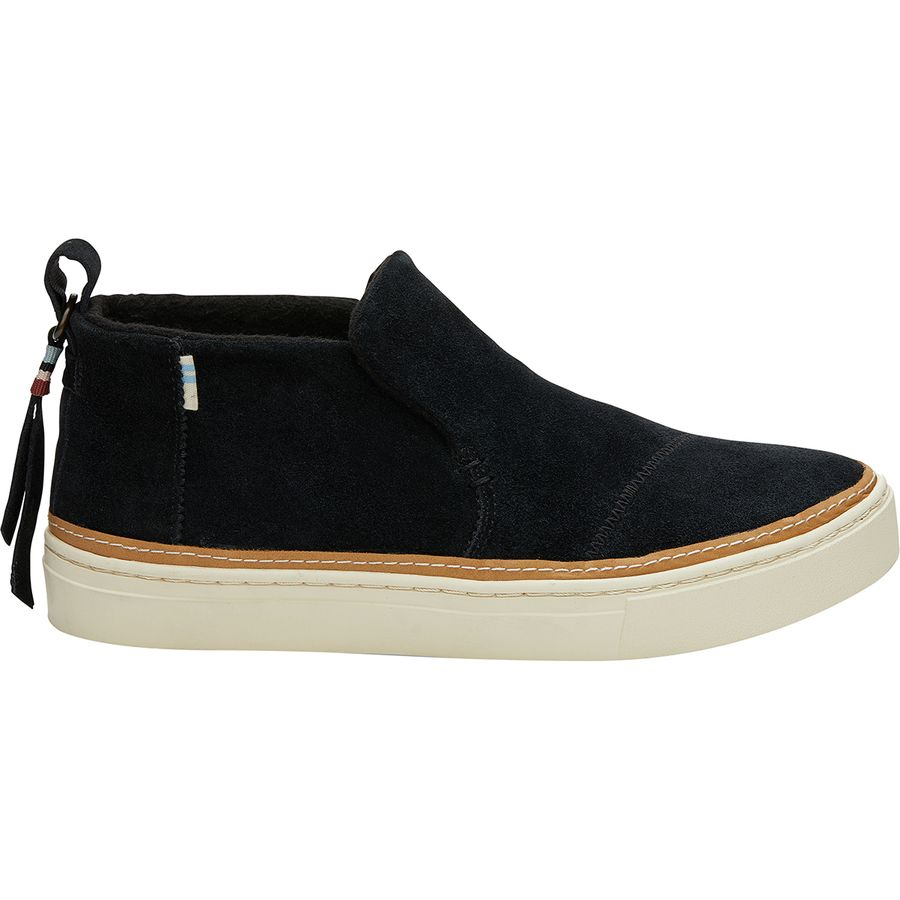 Toms Paxton Shoe - Womens