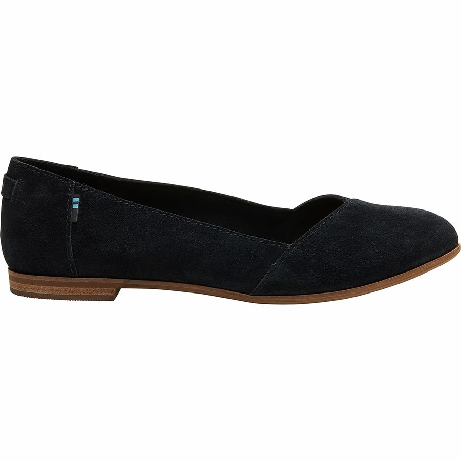 Toms Julie Shoe - Womens