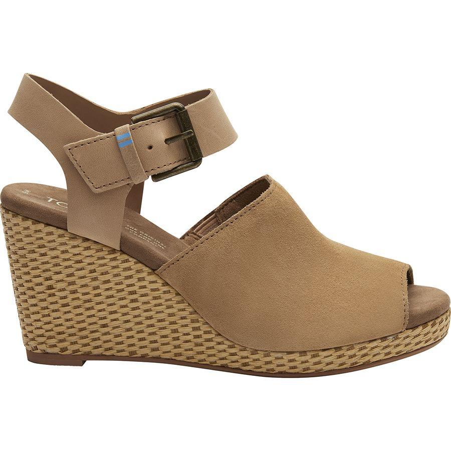 Toms Tropez Sandal - Womens