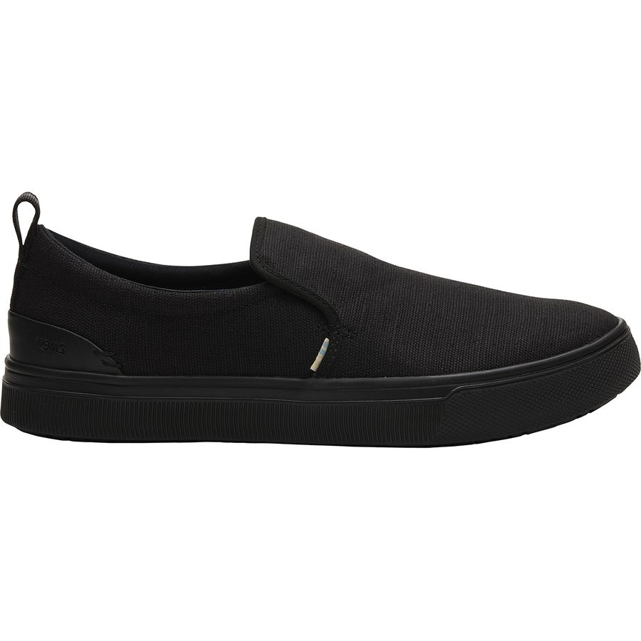 Toms TRVL Lite Slip-On Shoe - Mens