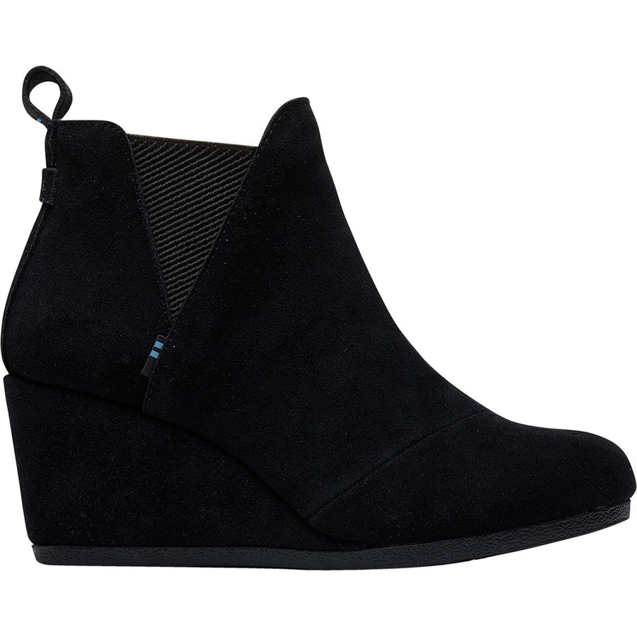 Toms Kelsey Boot - Womens