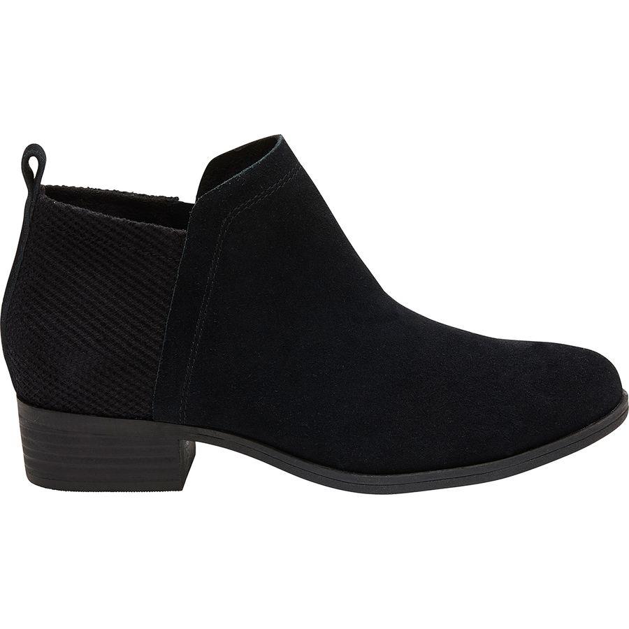 Toms Deia Boot - Womens